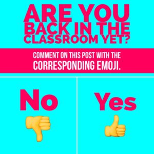 Increase post engagement with an Emoji Survey