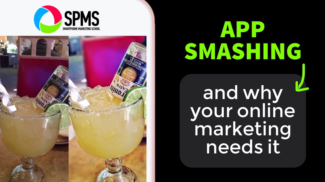 What Is App Smashing? (and why your business needs it)
