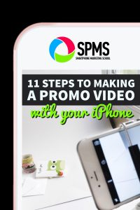 11 Steps To Making A Promo Video With Your iPhone