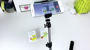 Clamp Light Photography For Your iPhone Product Photos & Videos