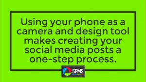 Stop worrying about social media image sizes with these apps.