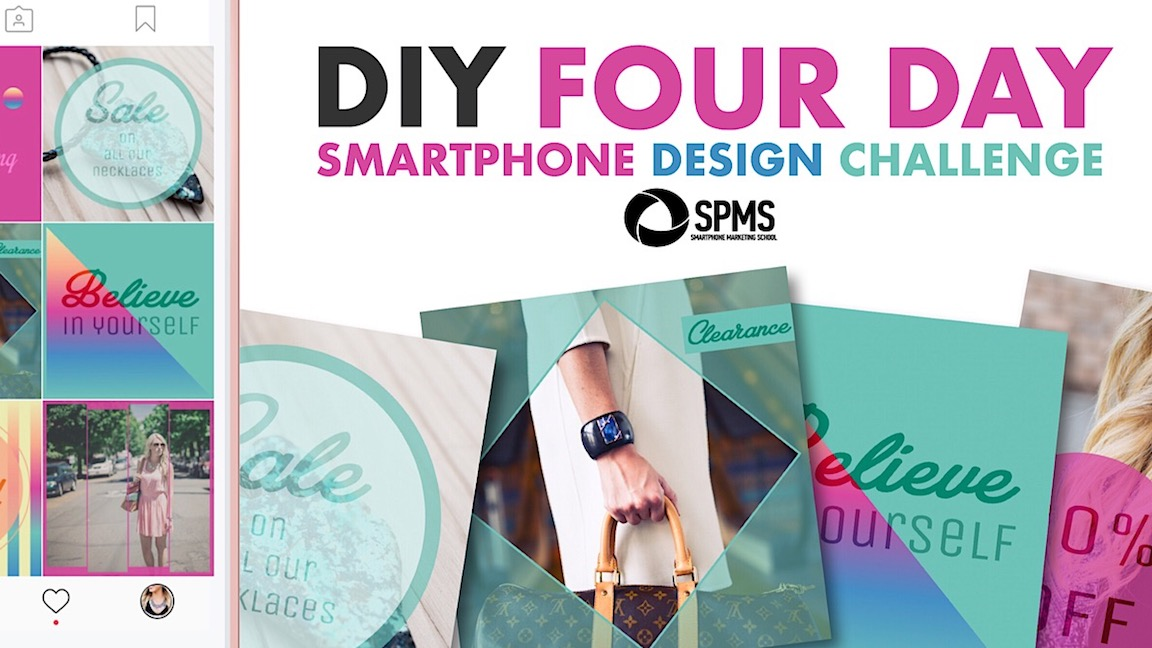 Four Day Free iPhone Design Challenge