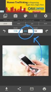 Photo Cropping Apps For iPhone
