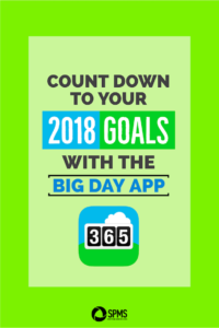 Big Day - The Best Countdown App