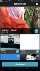 Discover The Best Smartphone Video Apps For Your IGTV Channel Videos