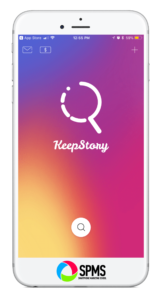 Download and Repost Instagram Stories Quickly! • Smartphone