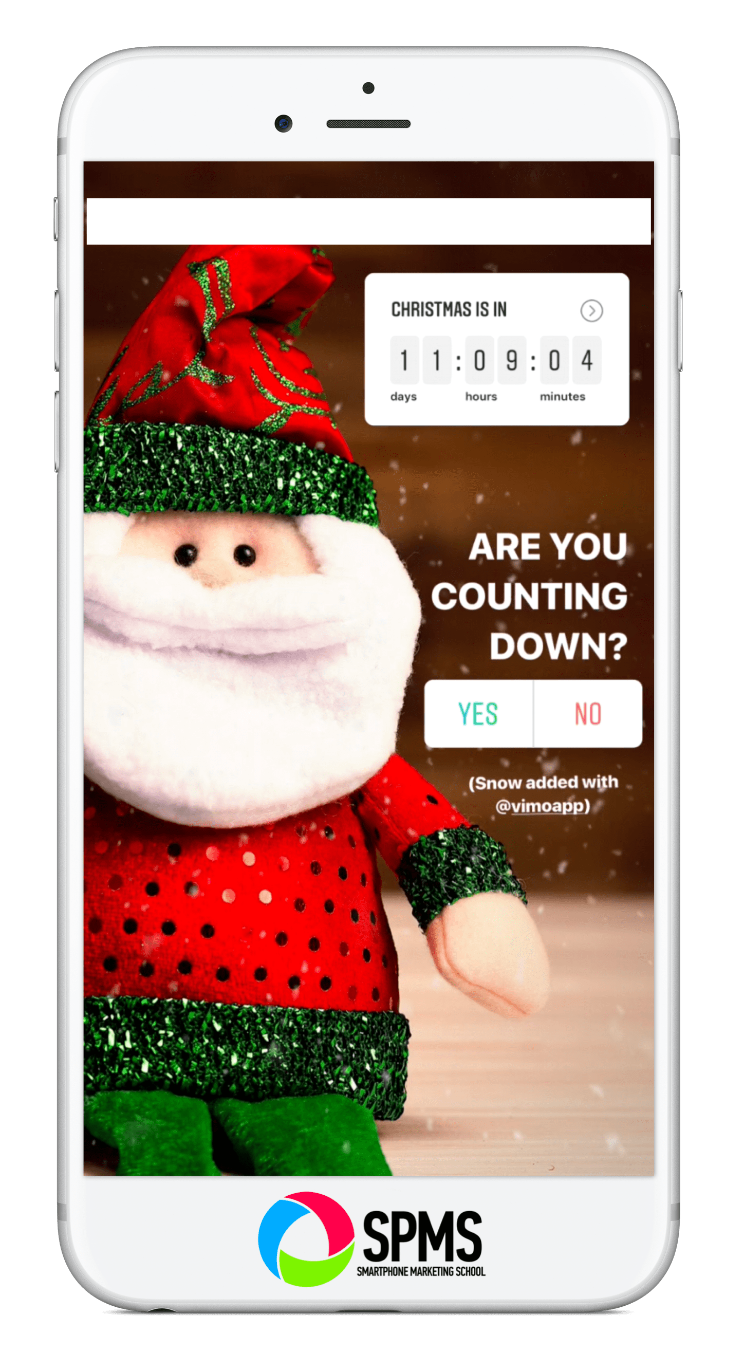 Market Your Launch With The Instagram Stories Countdown Timer